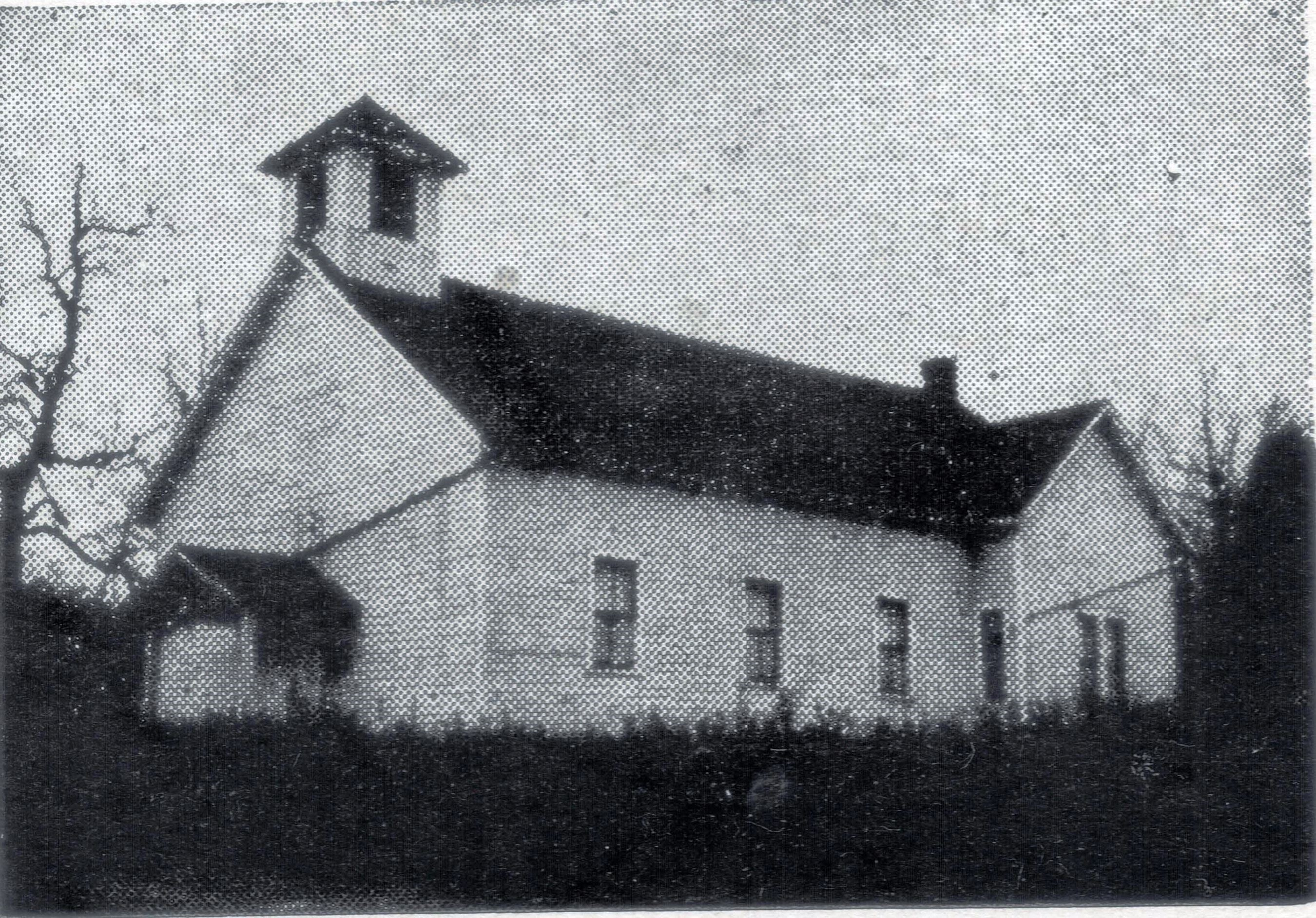 Old Germantown Church of God